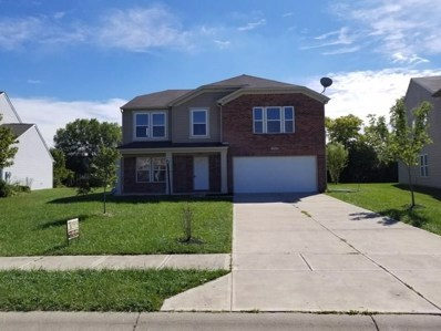 5633 Newhall Place, Indianapolis, IN 46239 - MLS#: 21597484