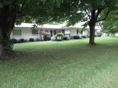 2480 E State Road 38, New Castle, IN 47362 - MLS#: 21597489