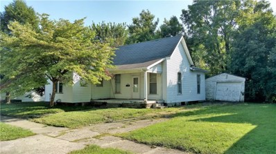 614 Cottage Avenue, Anderson, IN 46012 - #: 21597508
