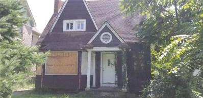 1625 Nichol Avenue, Anderson, IN 46016 - #: 21597522