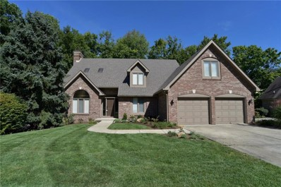 12256 Sydney Bay Court, Indianapolis, IN 46236 - MLS#: 21597531