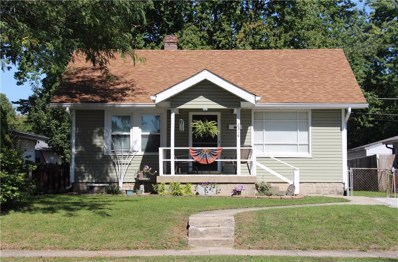 2314 Finley Avenue, Indianapolis, IN 46203 - #: 21597533
