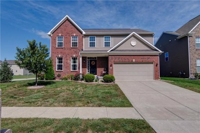 1202 Old Vines Trail, Greenwood, IN 46143 - #: 21597543