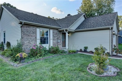 5126 Shadow Pointe Drive, Indianapolis, IN 46254 - #: 21597544