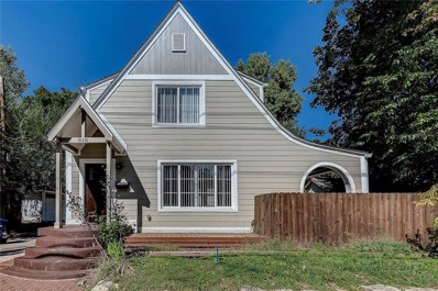 818 E 54th Street, Indianapolis, IN 46220 - #: 21597553