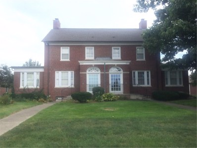 8408 E 56th Street, Indianapolis, IN 46216 - #: 21597555