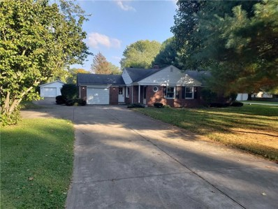 4419 Mounds Road, Anderson, IN 46017 - MLS#: 21597567