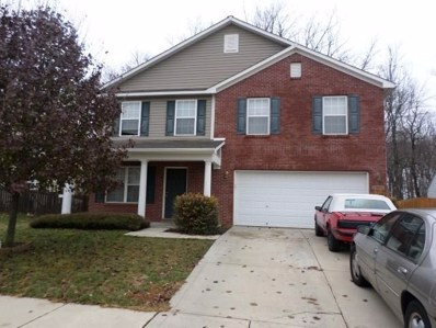 10026 New Dawn Place, Avon, IN 46123 - #: 21597575