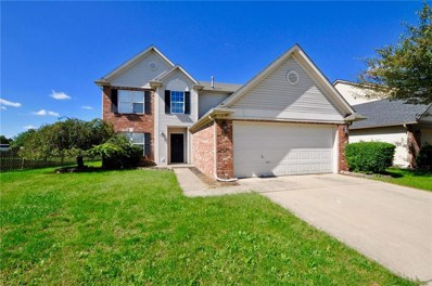 19477 Amber Way, Noblesville, IN 46060 - MLS#: 21597577