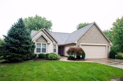12559 E 75th Street, Indianapolis, IN 46236 - #: 21597589
