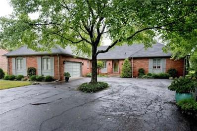5350 Brendonridge Road, Indianapolis, IN 46226 - #: 21597600