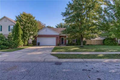 10677 Brooks Street, Indianapolis, IN 46234 - #: 21597644