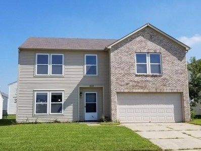 8343 Becks Mill Lane, Camby, IN 46113 - MLS#: 21597646