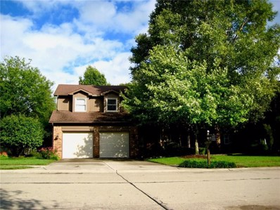 3205 Summerfield Drive, Indianapolis, IN 46214 - #: 21597648