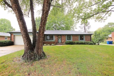 1254 Darby Lane, Indianapolis, IN 46260 - #: 21597649