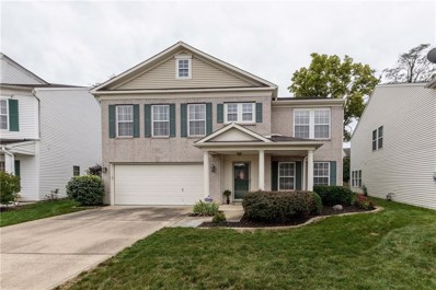 12971 Star Drive, Fishers, IN 46037 - #: 21597651