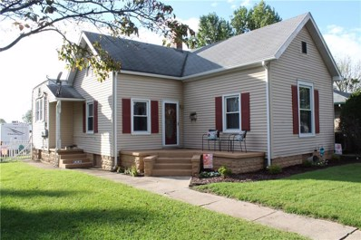 614 S Poplar, Seymour, IN 47274 - #: 21597663