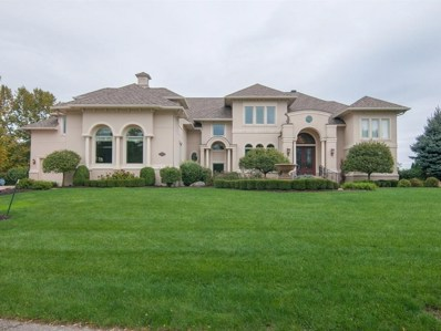 12020 Landover Lane, Fishers, IN 46037 - MLS#: 21597665