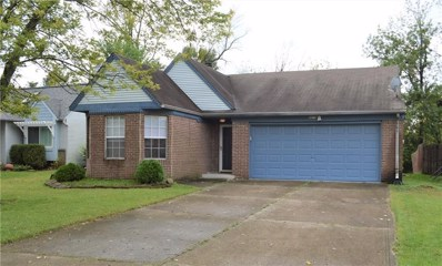 8876 Summer Walk Drive W, Indianapolis, IN 46227 - MLS#: 21597669