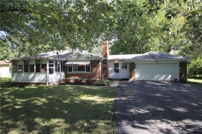 7831 S Oak Drive, Indianapolis, IN 46227 - #: 21597681