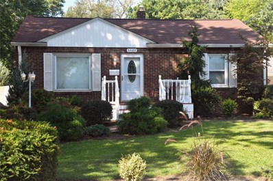 3420 S New Jersey Street, Indianapolis, IN 46227 - MLS#: 21597688