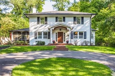 222 E 71st Street, Indianapolis, IN 46220 - #: 21597700