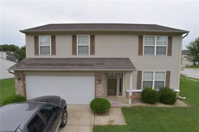 5136 Dollar Ridge Lane, Indianapolis, IN 46221 - MLS#: 21597707