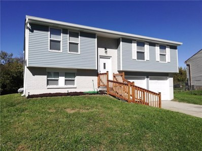 9314 Cherry Valley Court, Indianapolis, IN 46235 - #: 21597712