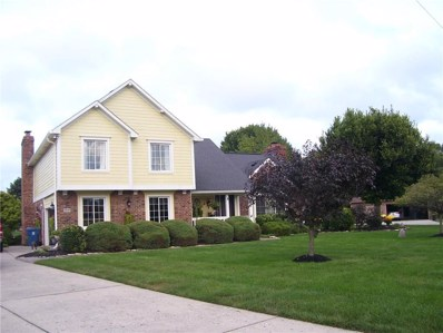 4947 Sundance Trail, Indianapolis, IN 46239 - MLS#: 21597716