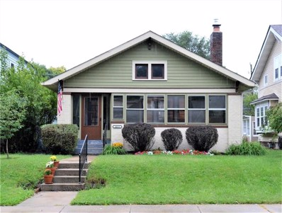 4422 N Guilford Avenue, Indianapolis, IN 46205 - #: 21597717