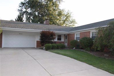 5037 Beechwood Circle, Avon, IN 46123 - #: 21597737