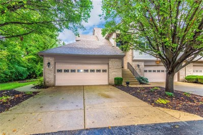 9072 Whitman Court, Fishers, IN 46038 - #: 21597741