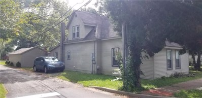 622 Main Street, Shirley, IN 47384 - #: 21597742