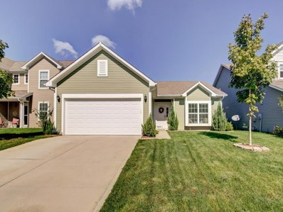 11208 Funny Cide Drive, Noblesville, IN 46060 - #: 21597752
