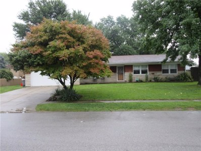 625 Brookside Lane, Plainfield, IN 46168 - #: 21597762