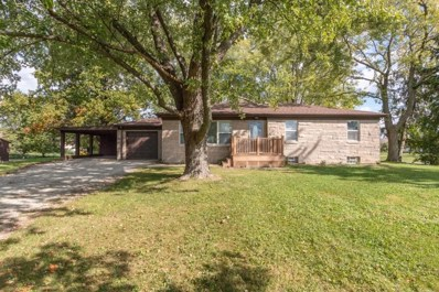 2459 S Fisher Road, Indianapolis, IN 46239 - #: 21597775