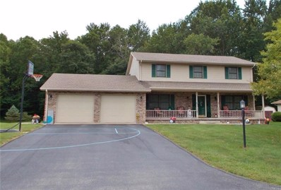 52 Dallas Drive, North Vernon, IN 47265 - MLS#: 21597779
