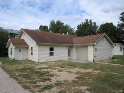 706 7th Street, Shelbyville, IN 46176 - MLS#: 21597796