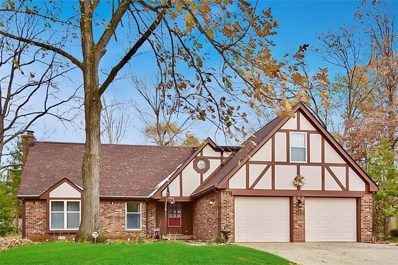 7602 Kimcoe Lane, Indianapolis, IN 46254 - #: 21597801