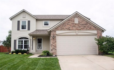 13885 Brightwater Drive, Fishers, IN 46060 - #: 21597802