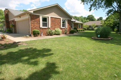 13366 Nottingham Road, Fishers, IN 46038 - #: 21597811