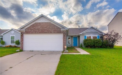 8321 S Evening Drive, Pendleton, IN 46064 - #: 21597844