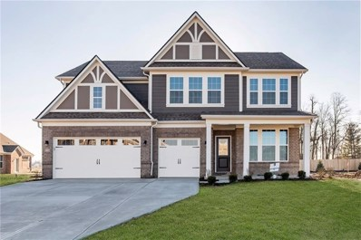 9792 Tampico Chase, Fishers, IN 46040 - MLS#: 21597859
