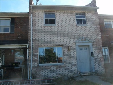 10035 Hawkins Court, Indianapolis, IN 46229 - #: 21597868