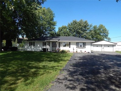 6636 Milhouse Road, Indianapolis, IN 46221 - MLS#: 21597883
