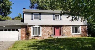 110 Kenwood Court, Indianapolis, IN 46260 - #: 21597885