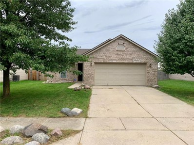 8054 Painted Pony Drive, Indianapolis, IN 46217 - MLS#: 21597886