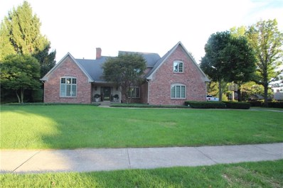 13613 Smokey Ridge Place, Carmel, IN 46033 - MLS#: 21597889