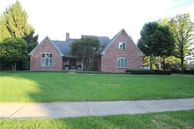 13613 Smokey Ridge Place, Carmel, IN 46033 - #: 21597889
