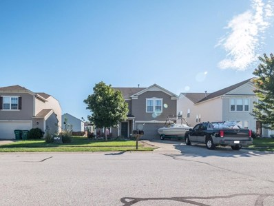 3103 W Meadowbend, Monrovia, IN 46157 - #: 21597894